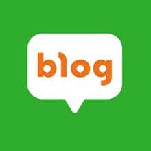 네이버 블로그 공유하기